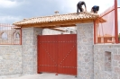 Ειδικές Κατασκευές :: Σκέπαστρο